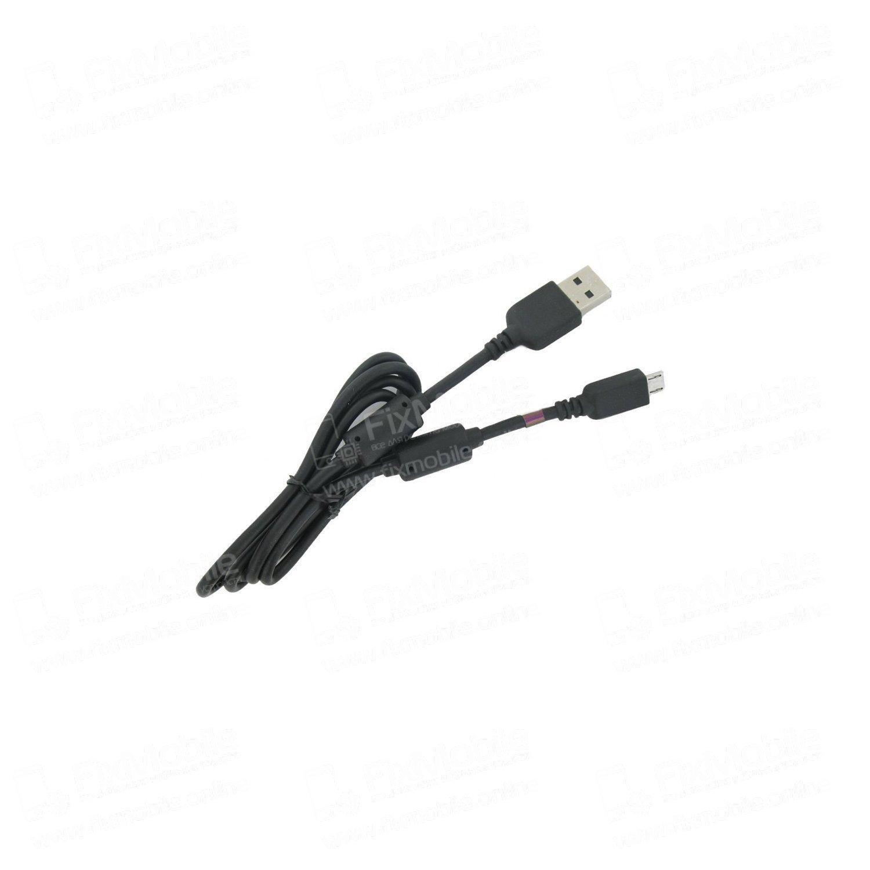 Кабель для Sony micro USB-USB