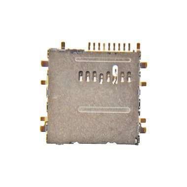 Коннектор MMC для Samsung Galaxy Ace Style LTE (G357FZ) — 2