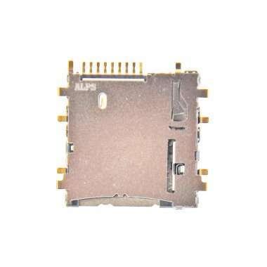 Коннектор MMC для Samsung Galaxy Ace Style LTE (G357FZ) — 1